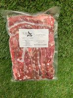 Dog & Bones - Duck Necks - 8 Per Pack